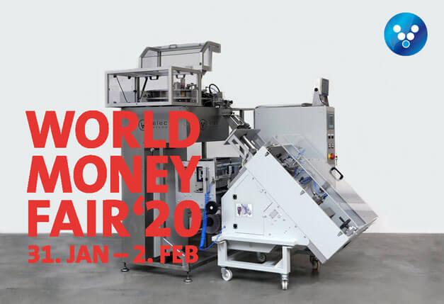World Money Fair 2020